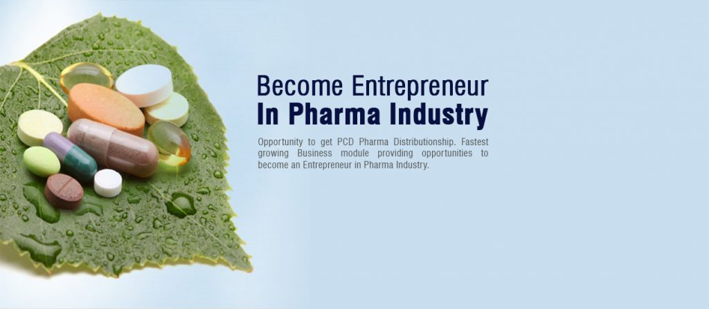 How to start pharma franchise company